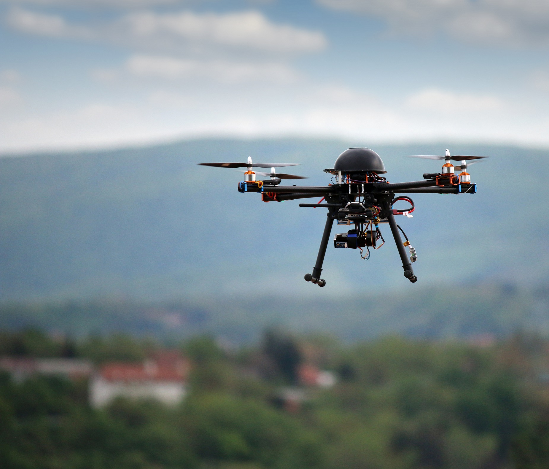 Drones and construction: What a team