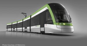 Metrolinx - ReNew Canada Top 100